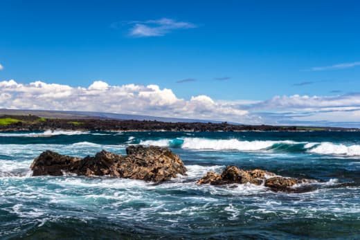 All About Hawaii: The Big Island's Must-Visit Attractions for First-time Travelers
