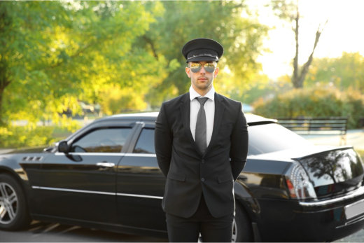 Hire a Limo for Your Next Big Trip