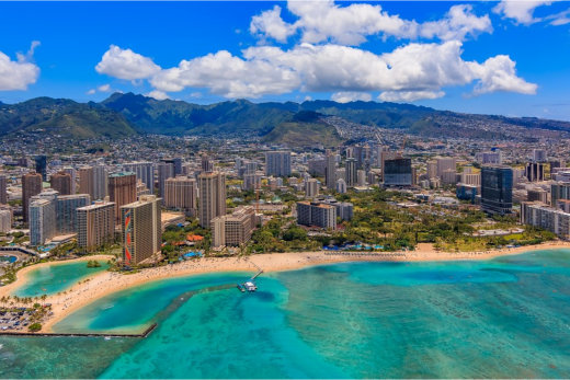 What to Look Forward in Hawaii